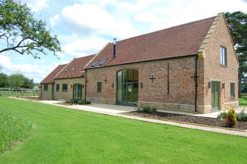 CK Architectural York - Barn Conversions