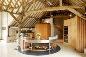 Barn conversions in York