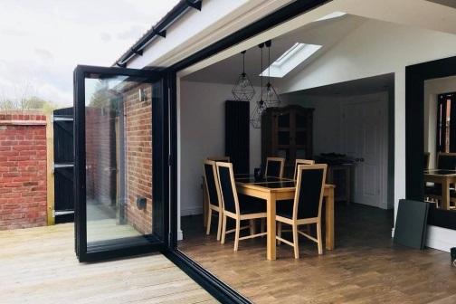 home improvements York