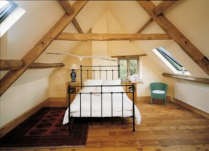 Planning and building regulation for loft conversion in York and surrounding areas