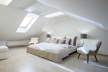 Loft conversions in York and surrounding areas