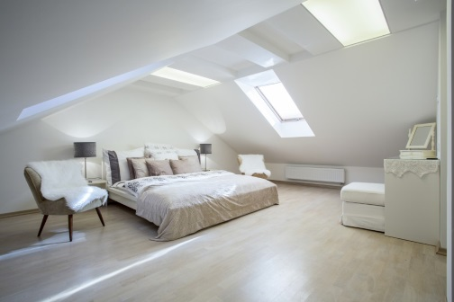 CK Architectural York - Loft Conversions