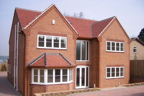 new build design, planning and building regulations in York