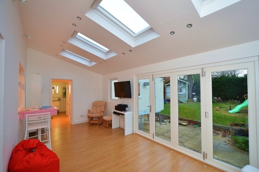 CK Architectural York - Single Storey Extensions