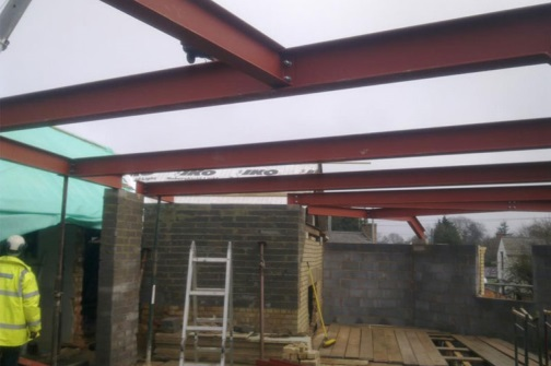Structural Engineering in York and surrounding areas