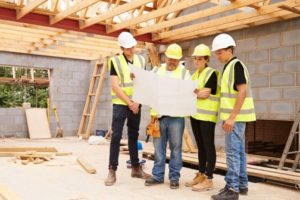 Construction project management York